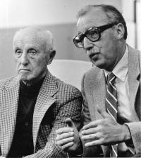 Otec a syn Drábkovi, 1985