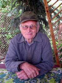 Michal Skiba in 2004