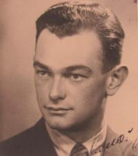 Tatínek Josef, 1932