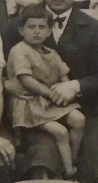 04 - Marie Condlova born Reindlova - 1933