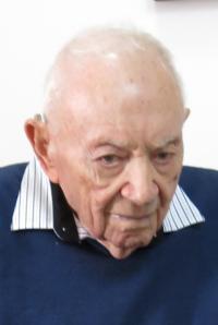 Avraham Talmi