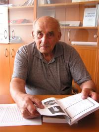 Rudolf Macek Prague June 2007 II