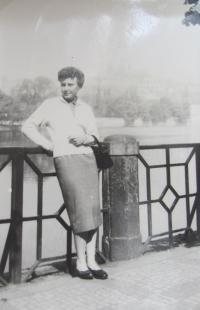 Irena Vyslyšelová (Prague)