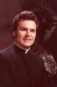 1971 - Petr Esterka in Minnesota
