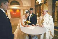2006 - wedding in Virginia Beach, VA USA