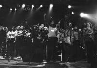 Prokop Michal – koncert Pro všechny slušný lidi, prosinec 1989