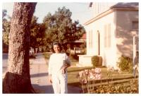 August 1969 - Stanford, Palo Alto
