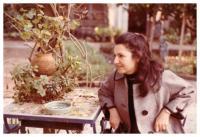 1969 - Ruzena, California