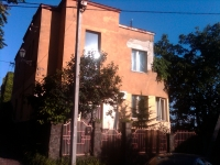 17 - birthplace in Vári utca 6 - Uzhgorod