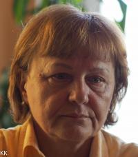 Eva Farkas - current photo