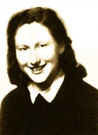 Eva Ehrlichová, after WWII