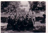 Group against Benderovcum