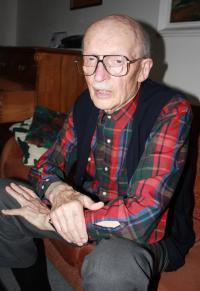 Jan Lorenz in September 2009