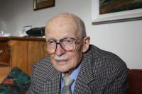 Jan Lorenz in 2009