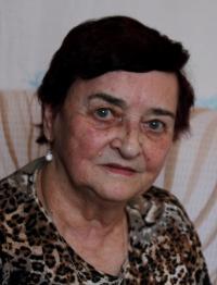 Portrait photo of Anita taken in Kraslice in February 2016