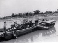 expedition Vietnam 1958