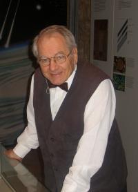 Jiří Březina v roce 2008