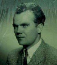 Alois Molík