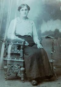 Mother Joseph Molíková