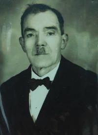 Father Henry Molík