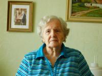 Radoslava Brovjáková v roce 2016