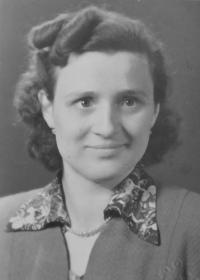 Sestra Ludmila
