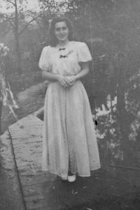 Radoslava Knápková (Brovjáková)