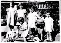 Childhood - Zlata is the biggest girl