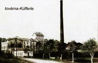 1937 - factory in the colony in Rohatec