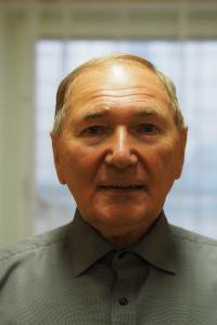 Mr. Nádraský