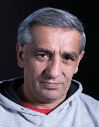 Stanislav Tišer, 2016