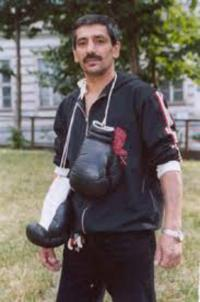 As a coach, early-1990s