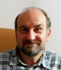 Vlastimil Bartoš v roce 2016