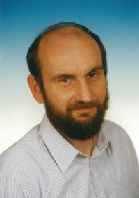 Vlastimil Bartoš v roce 2006