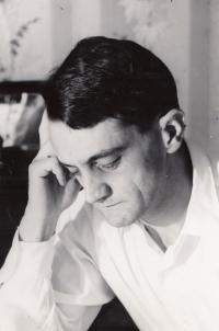 Zdeněk F. Daneš, 60. léta