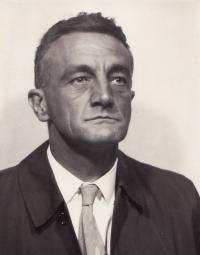 Zdeněk F. Daneš, 70. léta
