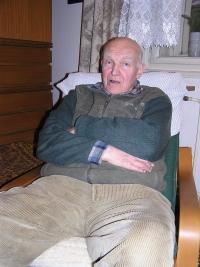 Radovan Procházka Praha březen 2007 II