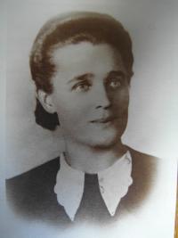Jarmila Smržová