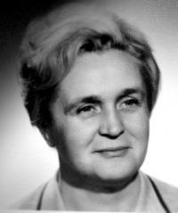 Jaroslava Mokrá