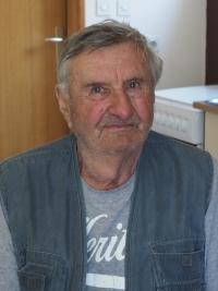 Bohumil Benák in 2016