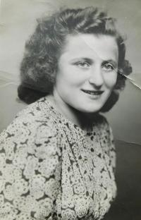 Vilma Pupová (Hadwigerová)