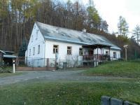 Former municipal school in Nýznerov