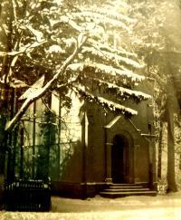 The Nýznerov chapel