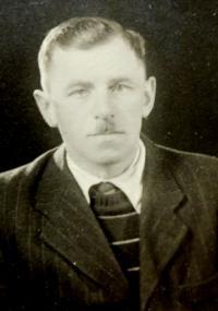 Father Wilhelm Hadwiger