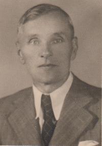 Jan Brůna 1894 - 1954