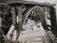 Concrete Bridge