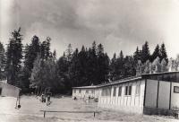 Camp Chotěboř
