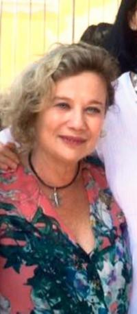 Nora Strejilevich (Gargagno del Garda, 2015)