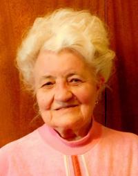Antonie Kašparová in 2016