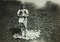 Antonie Šimková (Kašparová)